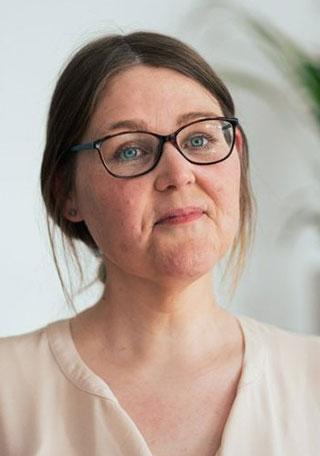 Sonja Fröse, Pflege-Fachautorin, Pflegeliteratur, Berlin